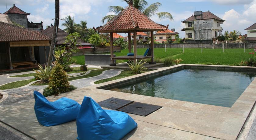 Photo de In Da Lodge, Ubud