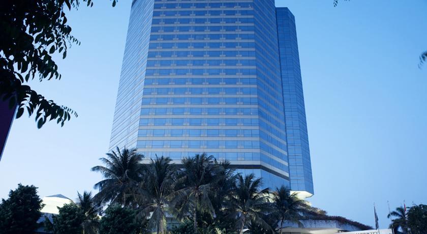 Foto of the JW Marriott Hotel Surabaya, Surabaya