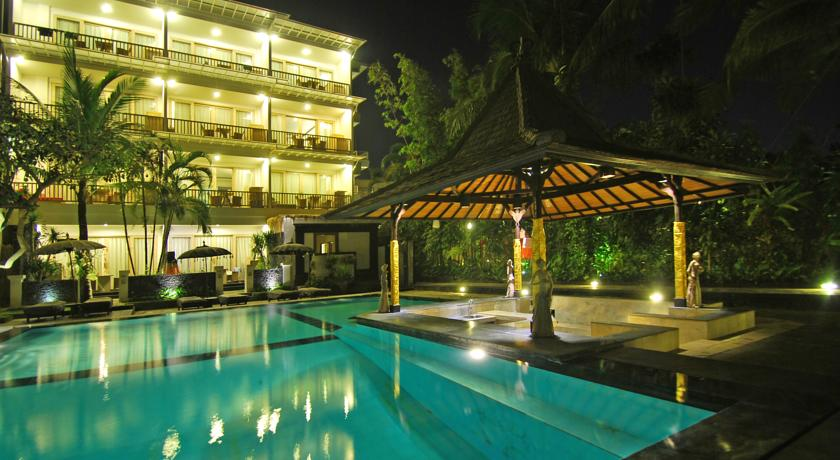 Photo de Kajane Mua Private Villa & Mansion, Ubud
