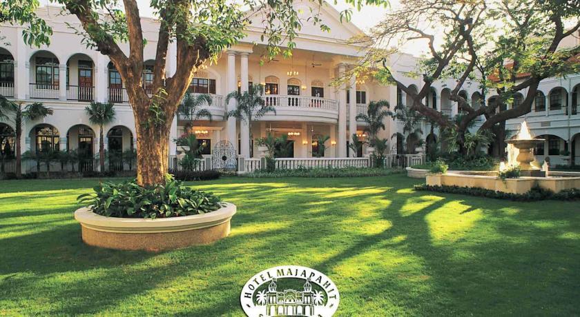 Foto of the Hotel Majapahit Surabaya, Surabaya
