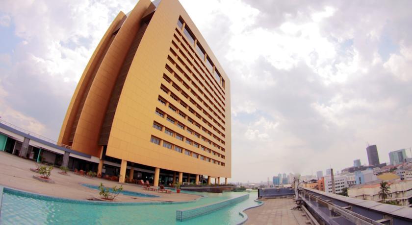 Foto of the Merlynn Park Hotel, Jakarta