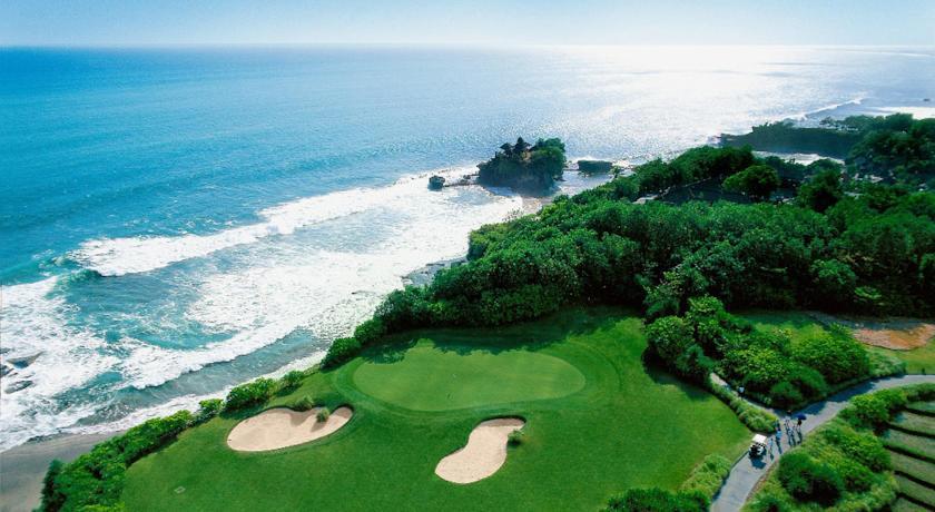 Photo de Pan Pacific Nirwana Bali Resort, Tanah Lot