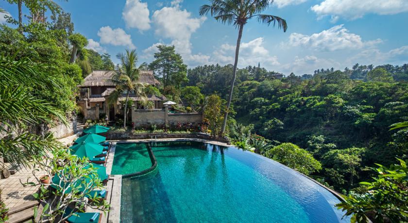 Photo de Pita Maha Resort & Spa, Ubud (Bali)