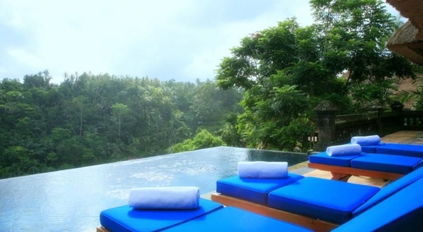 Photo de Puri Wulandari - A Boutique Resort & Spa, Ubud