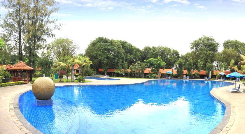 Foto of the Singgasana Hotel Surabaya, Surabaya