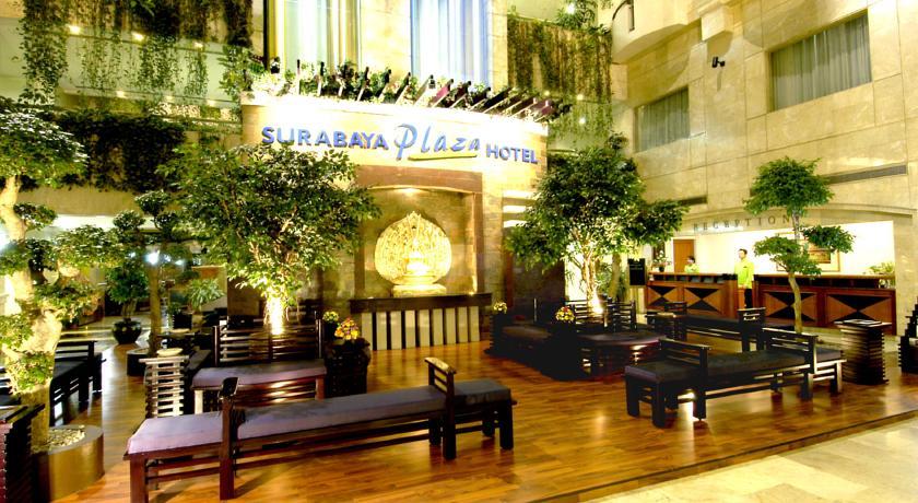 Foto of the Surabaya Plaza Hotel, Surabaya