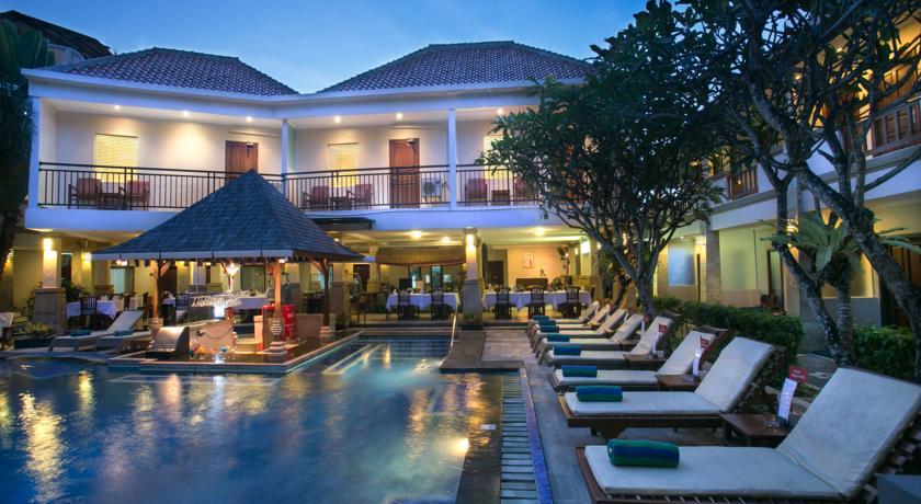 Photo de The Niche Bali, Legian