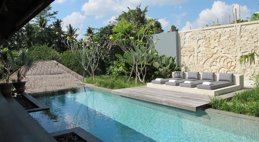 Photo de The Purist Villas & Spa, Ubud