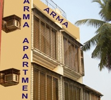 Foto  Arma Apartment, Mumbai