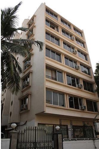 Foto  Imperial Residency, Mumbai