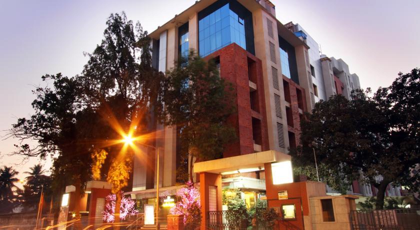 Foto of the Keys Hotel Nestor, Mumbai