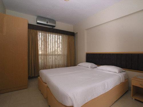 Foto  Landmark Suites, Mumbai