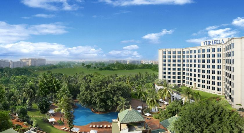 Foto of the hotel The Leela Kempinski Mumbai, Mumbai