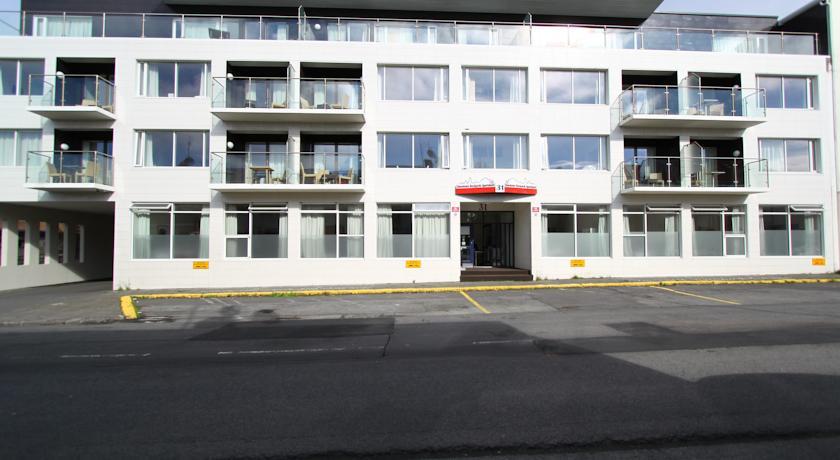 Foto of the hotel Downtown Reykjavík Apartments, Reykjavík