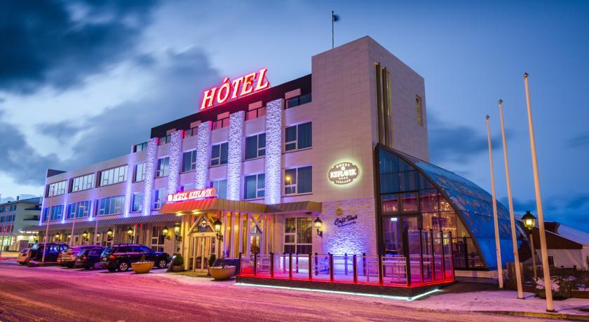 Foto of the Hotel Keflavik, Keflavik
