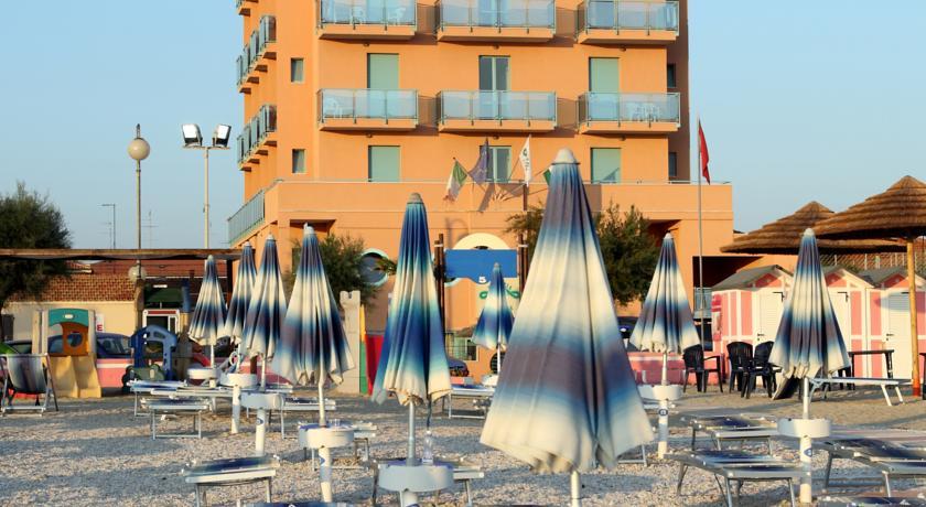 Foto of the Abbazia Club Hotel Marotta, Marotta di Mondolfo