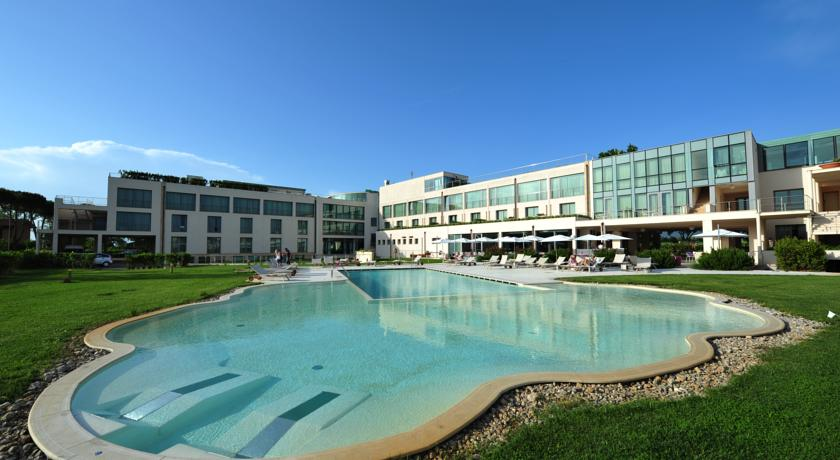 Foto of the hotel Abitalia Tower Plaza, Pisa