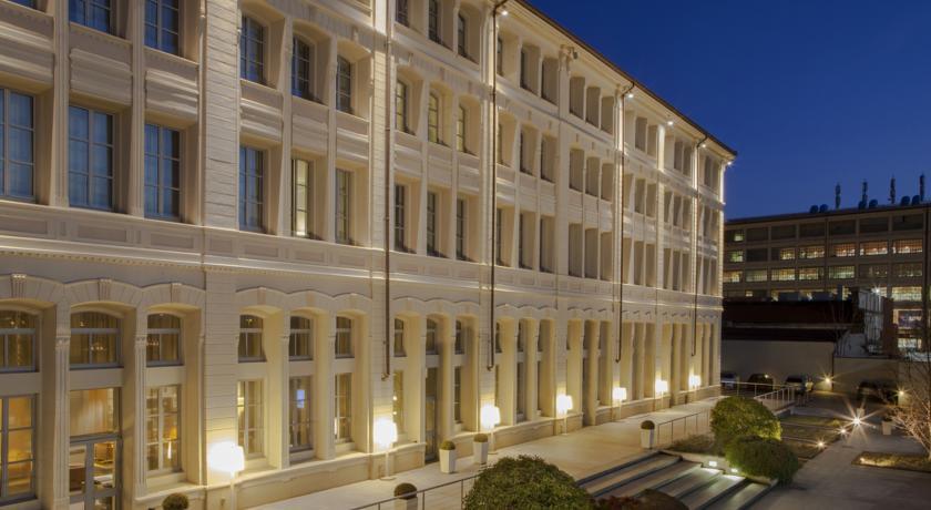 Foto of the hotel AC Torino, Torino