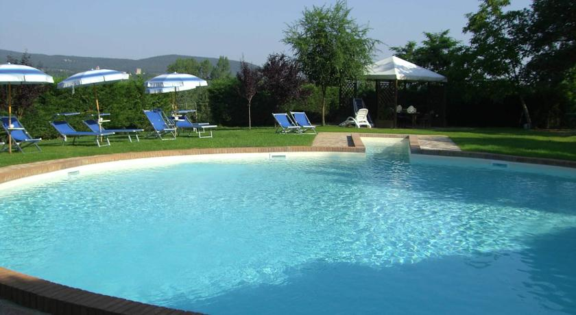 Foto of the hotel Agriturismo La Selva, Siena