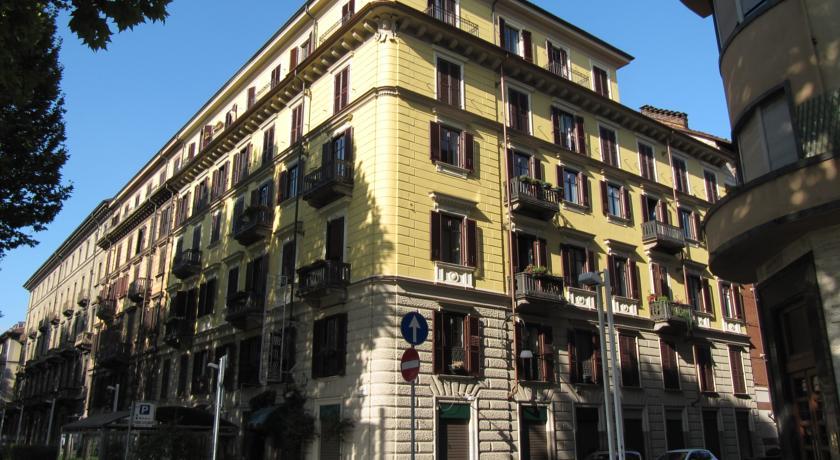 Foto of the hotel Al Porta Susa B&B, Torino