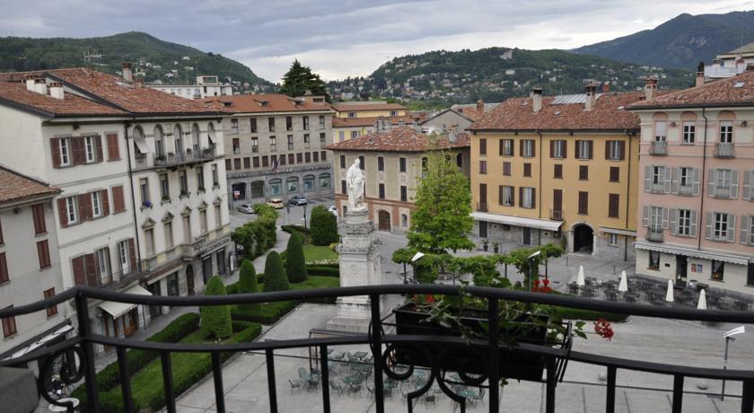 Foto van  Albergo Firenze, Como