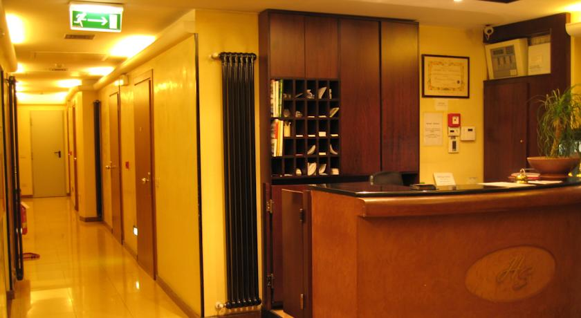 Foto of the hotel Albergo Sonia, Florence