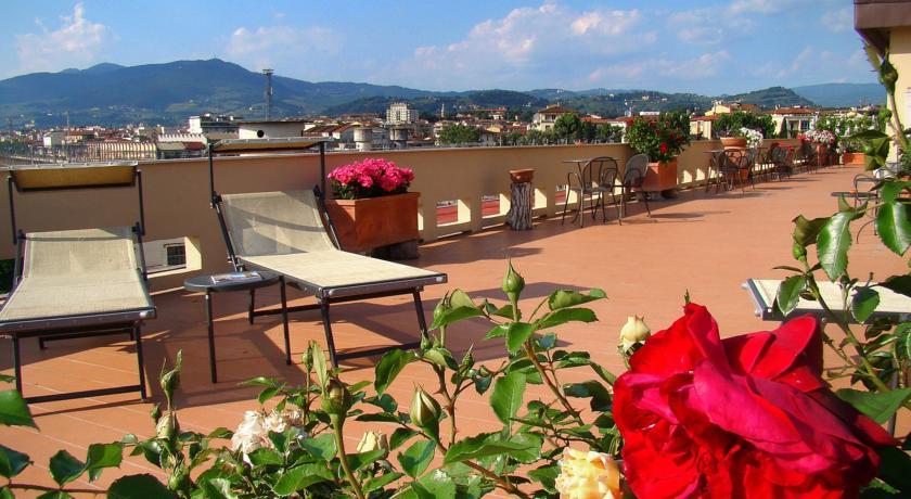 Foto of the hotel Alla Dimora Altea, Florence