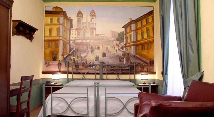 Foto of the hotel Almes Roma B&B, Rome