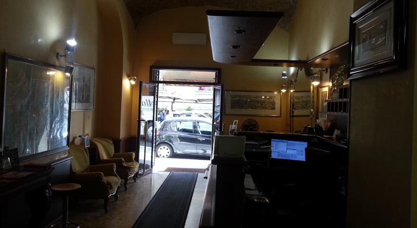 Foto of the Hotel Altavilla, Rome