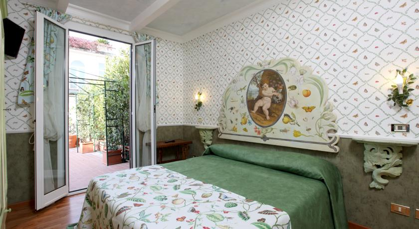 Foto of the hotel Antica Dimora Horti Luculliani, Rome