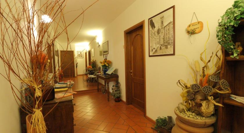 Foto of the hotel Antica Posta, Florence