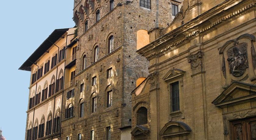 Foto of the hotel Antica Torre Di Via Tornabuoni 1, Florence