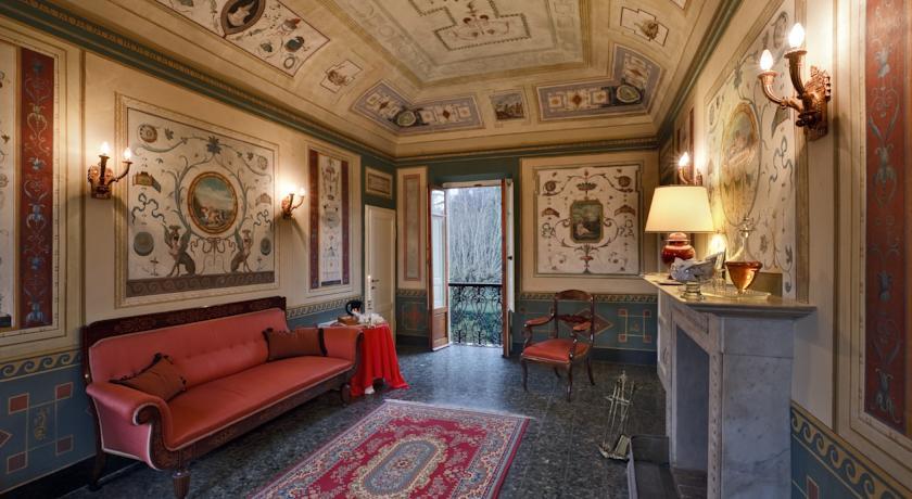 Foto of the hotel Villa Ape Rosa Relais, Florence