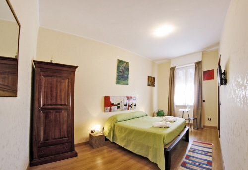 Foto of the hotel L'aquilone B&B, Roma