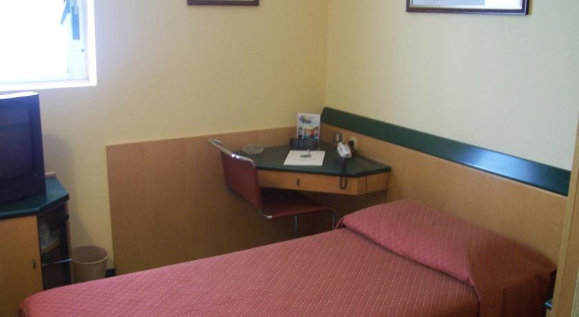 Фотография отеля Hotel Arizona