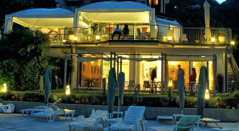 Foto of the Hotel Asnigo, Cernobbio