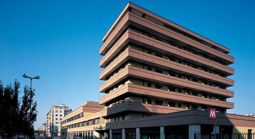 Foto of the Atahotel Linea Uno, Milano