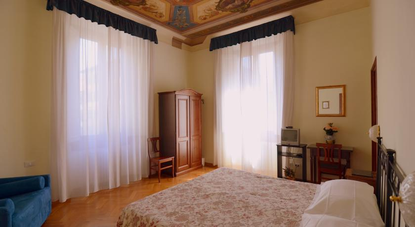Foto of the hotel B&B Cimabue 9, Florence