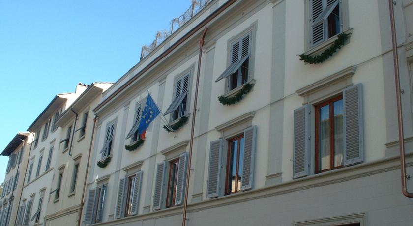 Foto of the hotel B&B Residenza Manzoni, Florence
