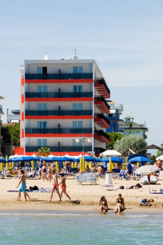 Foto of the Baia Del Mar Suite Hotel, Lido di Jesolo