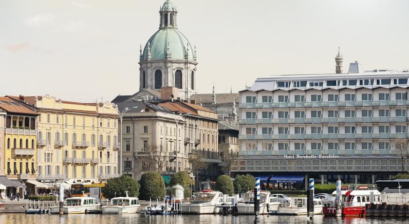Foto van hotel  Barchetta Excelsior, Como