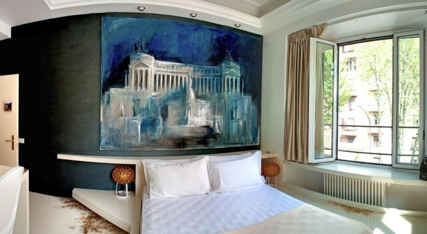 Foto of the hotel Bdb Luxury Rooms San Pietro, Roma