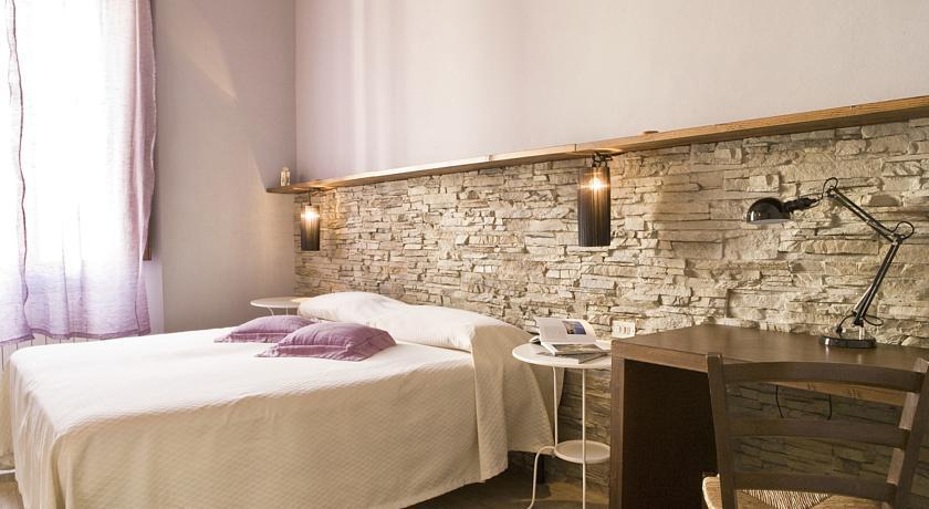 Foto of the hotel B&B Leopoldo, Florence