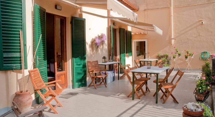 Foto of the hotel B&B Borgo Largo 51, Pisa
