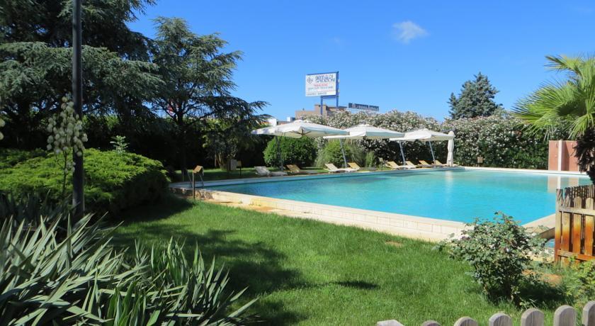Foto of the Best Western Hotel HR, Bari - Modugno