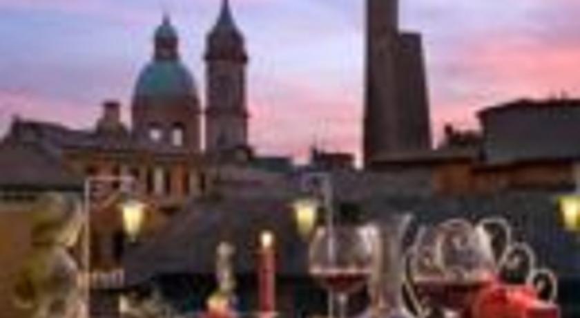 Foto of the Best Western Hotel San Donato, Bologna