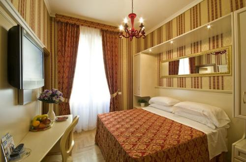 Foto of the hotel Brunetti Twenty Eight Guest House, Roma