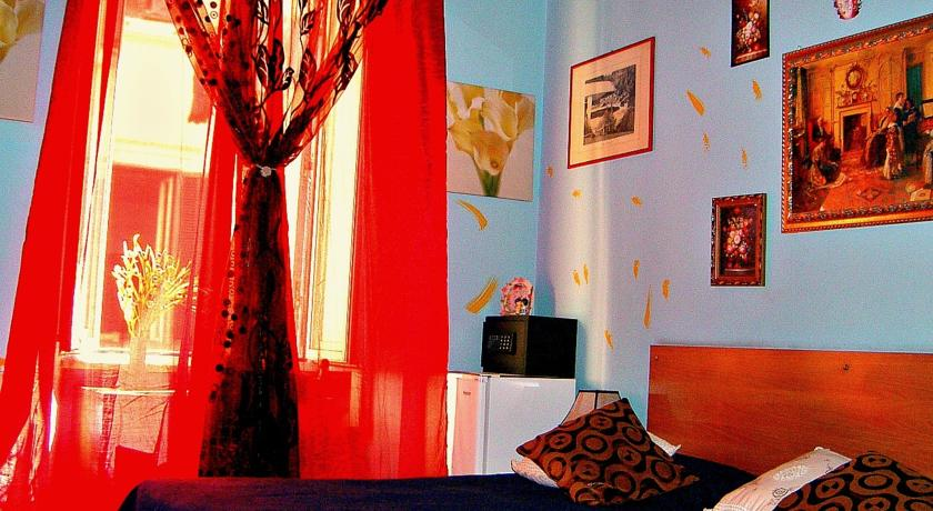 Foto of the hotel B&B Cappellini, Rome