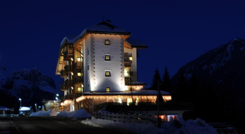 Foto of the Hotel Carpe Diem, Vigo Di Fassa