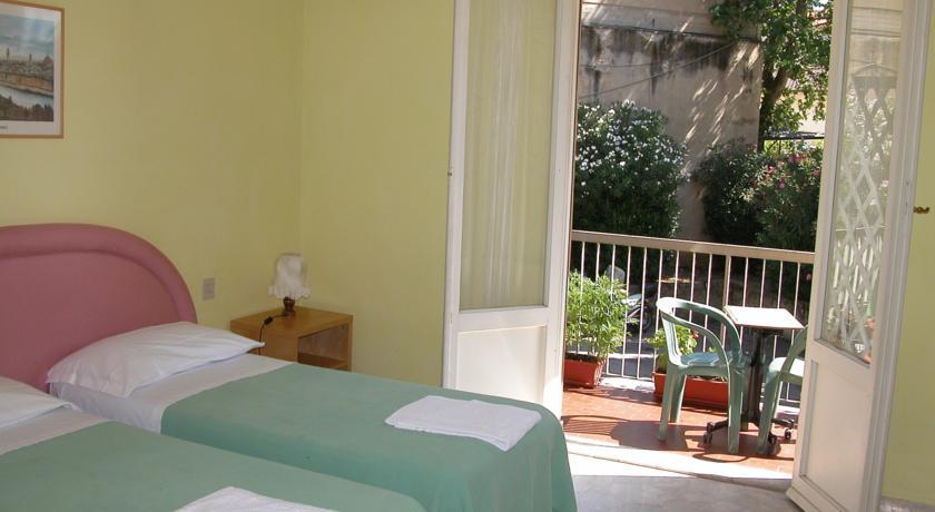 Foto of the hotel Albergo Cinzia, Florence